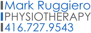 Mark Ruggiero Physiotherapist